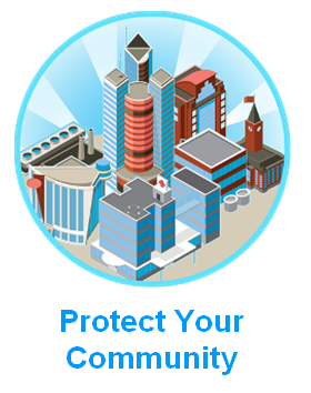 protect your community